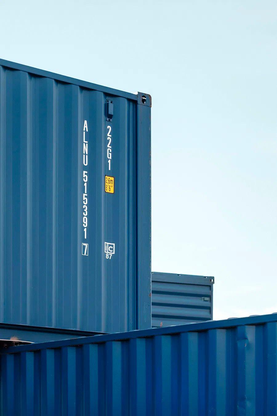 Farmington Hills Container