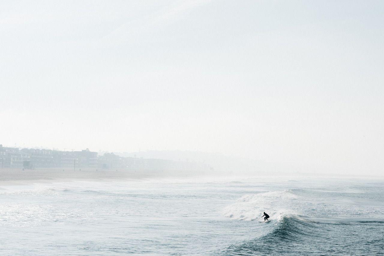 Surfing Spots